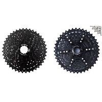 BP GENERAL-CASSETTE - 9 Speed, 11-40T, black(2411B)