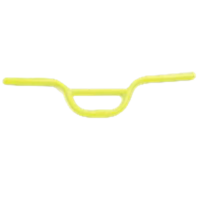 RETROSPECT-Handle Bar, Urban/Fixie, 560mm, YELLOW (Bar Bore 25.4)(2611H)