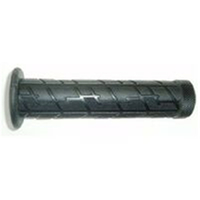 BP GENERAL-Grips, BMX, Kraton rubber, w/flange, 125mm, closed end type(2739)