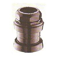BP GENERAL-HeadSet 1.1/8 Threaded steel Semi-cartridge blk 25.4(3058)