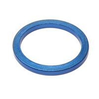 BP GENERAL-SPACER  Alloy, 1 1/8 Blue T3(3096B)