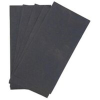 BP GENERAL-RUBBER SHEET 3 X 18 BLK/G(3771)