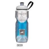 POLAR-BOTTLE - Insulated Water Bottle 575ml/20 oz,Standard Valve, FADE BLUE(39)