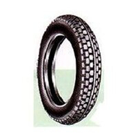 BP GENERAL-TYRE  2.50-6 BLACK 4PR(4951)