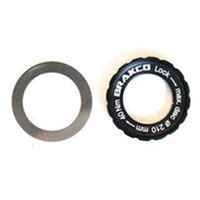 BP GENERAL-CENTRE LOCK LOCKRING - For Shimano Style Centre Lock Hubs(8098)