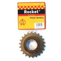 "BP GENERAL-FREEWHEEL - 1/8"" x 22T, BROWN(8437H)"