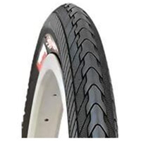BP GENERAL-TYRE  27.5 x 1.75 Commuter 60psi,  Blk Skinwall(9366)