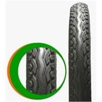 BP GENERAL-TYRE  22 x 2.125 BLACK Electric or Heavy duty for bicycle