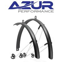 AZUR-Front - Rear Mudguard M1 Guardian 45mm Full Length With Stays(AMM1GFL)