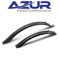 AZUR-Front - Rear Mudguard M1 Sentry Snap-on(AMM1S)