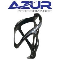 Azur  Premium  Bidon Bike Bottle Cage  Grey