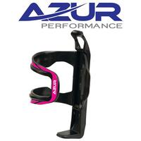 Azur Sidepull - Bidon Bike Bottle Cage Pink
