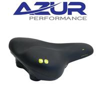 Azur Pro Range - Delta Bike Seat Saddle