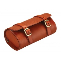 All Leather Tool Bag