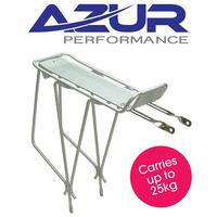 AZUR-Alloy Touring Carrier Silver(CARATSI)