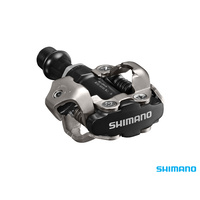 PD-M540 SPD PEDALS BLACK