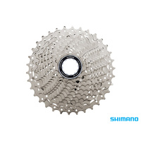 CS-HG700 CASSETTE 11-34 105  11-SPEED (ROAD USE REQ 185mm SPACER)