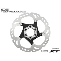 SM-RT86 DISC ROTOR  160mm XT  ICE-TECH  6-BOLT