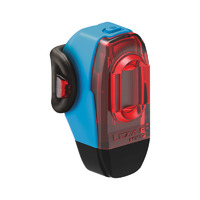 LEZYNE-LED KTV DRIVE REAR - BLUE(LZ1LED12RV410)