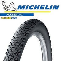 "MICHELIN-Country Dry [2] 26""x2.0"" - Wire"