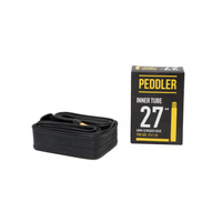 PEDDLER Bike Tube 27 x 1 1/4 AV 48mm