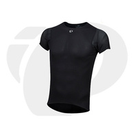 PI BASE - TRANSFER SS - Baselayer Black