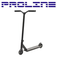 PROLINE-L1 Series - Black(PSL1BLACK)