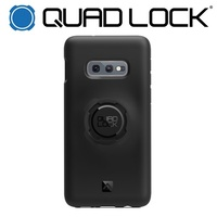 QuadLock Galaxy S10e Case Black