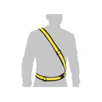 BP GENERAL-BRIGHT BELT - Reflective Shoulder Strap, Large - Oxford Product