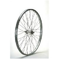 WJBM238- Rear Alloy Wheel 26 x 1.75 With Alloy Nutted Hub