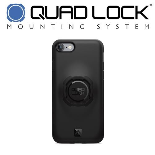 QuadLock Case For iPhone 7 Plus & 8 Plus Black